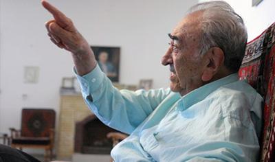 محمد بهمن بيگي معمار نظام جديد آموزش وپرورش عشاير كشور