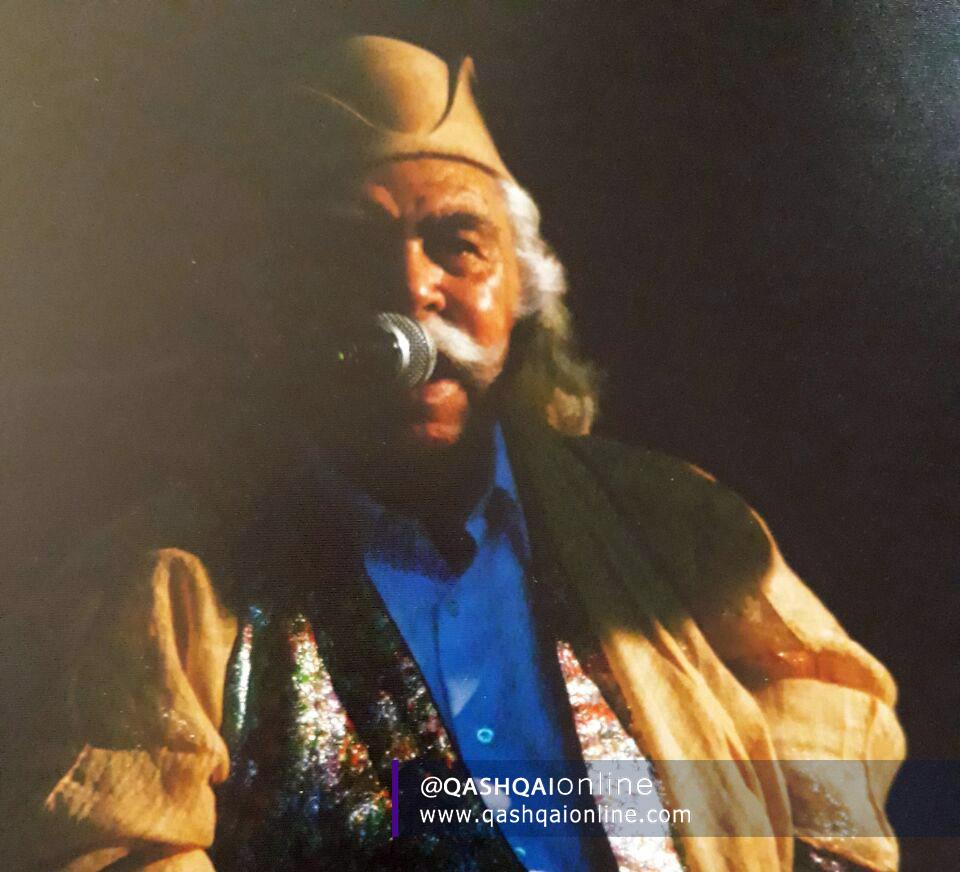 به مناسبت دومین سالگرد درگذشت پدرم مرحوم محمودخان اسکندری