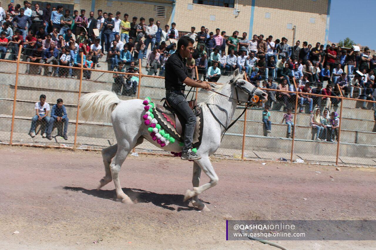 گزارش قشقایی آنلاین از دومین جشنواره ی هفته فرهنگی واجتماعی شهرستان سمیرم